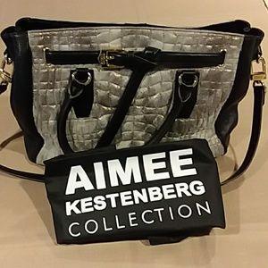 Aimee Kestenberg leather Large Satchel